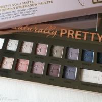 It Cosmetics - Naturally Pretty Palette Vol. 1