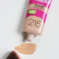 Product Spotlight: CG Ready Set Gorgeous Foundation