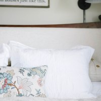 How To Make an Upholstered Bed Frame